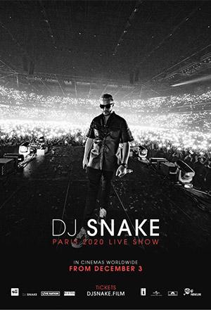 คลิก ดูรายละเอียด DJ Snake - Paris 2020 Live Show