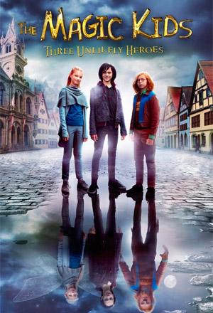 คลิก ดูรายละเอียด The Magic Kids - Three Unlikely Heroes