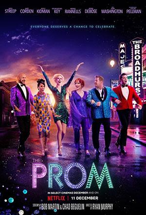 คลิก ดูรายละเอียด The Prom