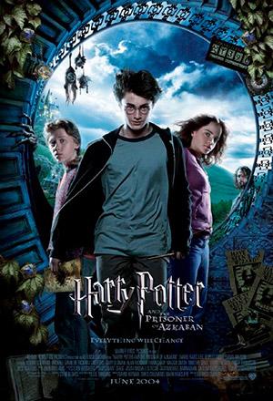 คลิก ดูรายละเอียด Harry Potter and the Prisoner of Azkaban