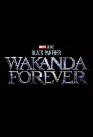 Black Panther: Wakanda Forever  Black Panther II