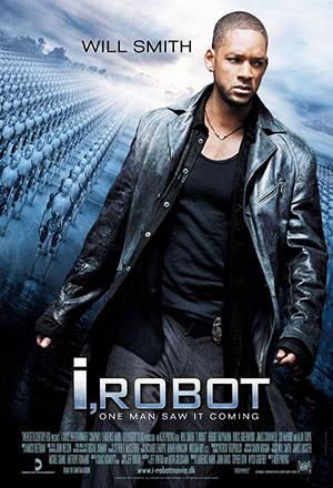 I, Robot พิฆาตแผนจักรกลเขมือบโลก Hardwired