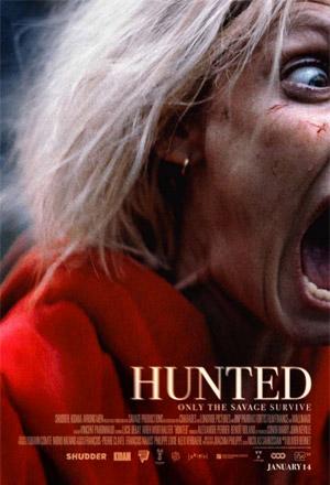 คลิก ดูรายละเอียด Hunted