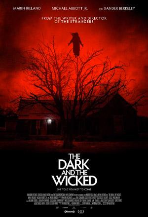 คลิก ดูรายละเอียด The Dark and the Wicked
