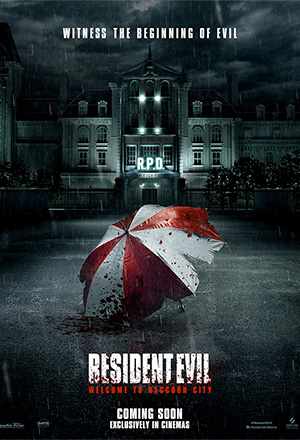คลิก ดูรายละเอียด Resident Evil: Welcome to Raccoon City
