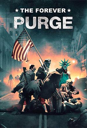 คลิก ดูรายละเอียด The Forever Purge