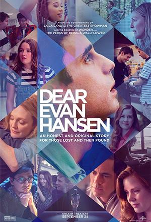 คลิก ดูรายละเอียด Dear Evan Hansen