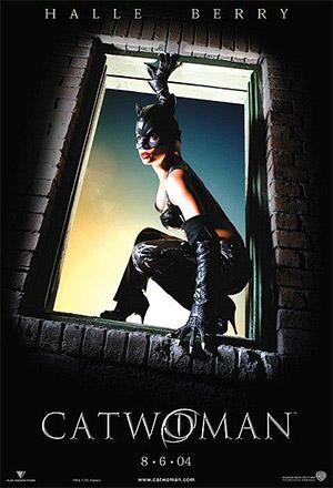 คลิก ดูรายละเอียด Catwoman