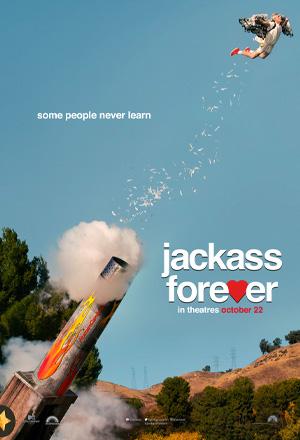 คลิก ดูรายละเอียด Jackass Forever