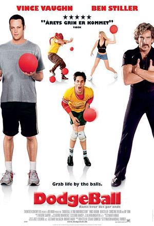 คลิก ดูรายละเอียด Dodgeball: A True Underdog Story