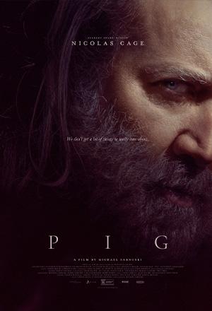 Pig หมูข้าหาย กับความหมายของชีวิต