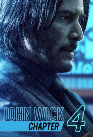 คลิก ดูรายละเอียด John Wick: Chapter 4