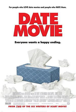 Date Movie เดท มูฟวี่ ยำสูตรเผ็ด ทีเด็ดหนังรัก