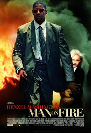 คลิก ดูรายละเอียด Man on Fire
