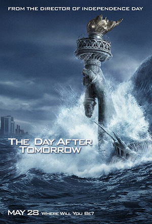 คลิก ดูรายละเอียด The Day After Tomorrow