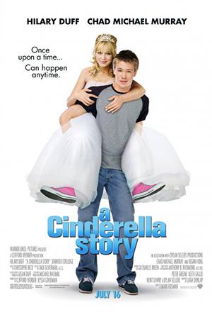 A Cinderella Story นางสาวซินเดอเรลล่า...มือถือสื่อรักกิ๊ง Untitled 'Cinderella' Project