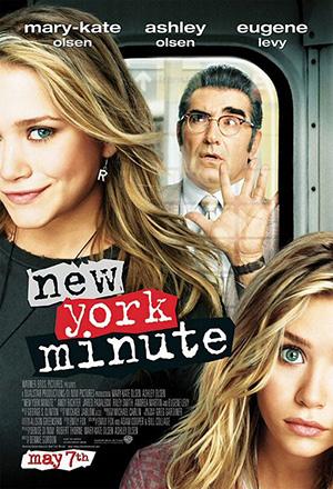 คลิก ดูรายละเอียด New York Minute