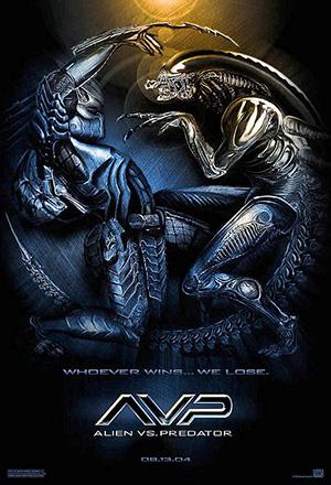 Alien Vs. Predator AVP เอเลียน ปะทะ พรีเดเตอร์ สงครามชิงเจ้ามฤตยู