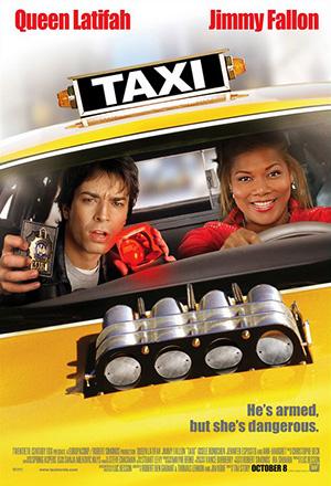 Taxi แท็กซี่ เหยียบกระฉูดเมือง ปล้นสนั่นล้อ New York Taxi