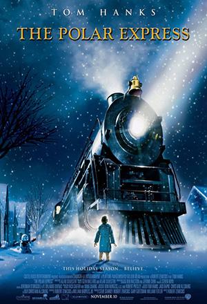 คลิก ดูรายละเอียด The Polar Express