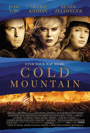 Cold Mountain วิบากรักสมรภูมิรบ