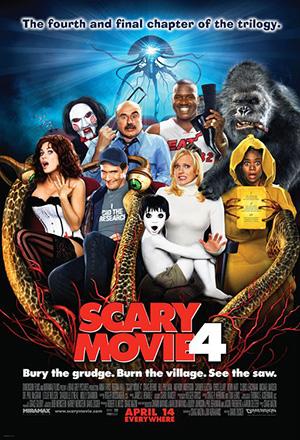 คลิก ดูรายละเอียด Scary Movie 4