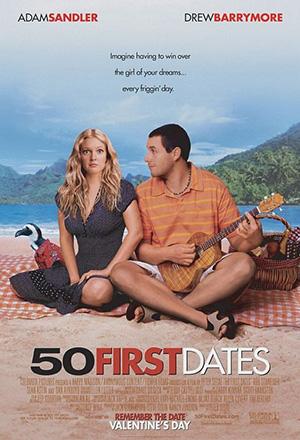 คลิก ดูรายละเอียด 50 First Dates