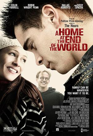 คลิก ดูรายละเอียด A Home at the End of the World