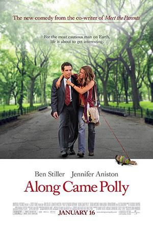 Along Came Polly กล้า กล้า หน่อย อย่าปล่อยให้ชวดรัก Risk