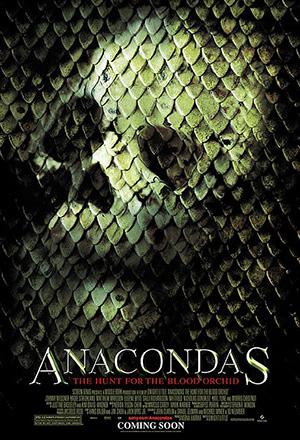 คลิก ดูรายละเอียด Anacondas: The Hunt for the Blood Orchid