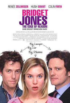 Bridget Jones: The Edge of Reason บันทึกรักเล่มสองของบริดเจ็ท โจนส์ Bridget Jones 2