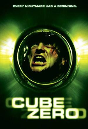 Cube Zero กำเนิดลูกบาศก์มรณะ Cube 0