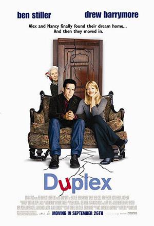 Duplex คุณยายเพื่อนบ้านผม... แสบที่สุดในโลก Our House