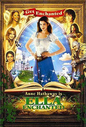 คลิก ดูรายละเอียด Ella Enchanted
