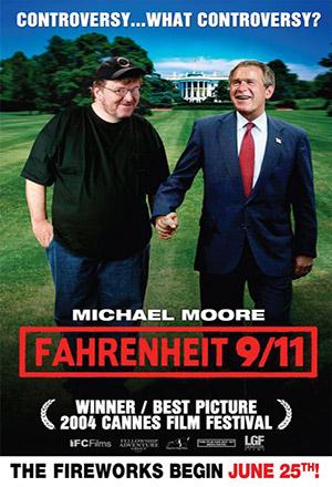 คลิก ดูรายละเอียด Fahrenheit 9/11