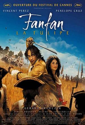 คลิก ดูรายละเอียด Fanfan la Tulipe
