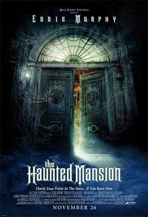 คลิก ดูรายละเอียด The Haunted Mansion