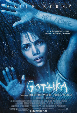 คลิก ดูรายละเอียด Gothika