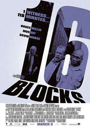 16 Blocks 16 บล็อคส์ คู่อึดทะลุเมือง