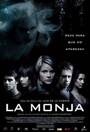 The Nun ผีแม่ชี La Monja
