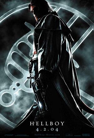 Hellboy เฮลล์บอย ฮีโร่พันธุ์นรก Super Sapiens