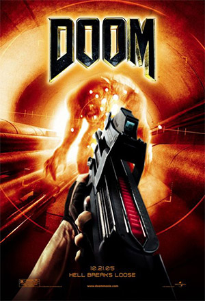 Doom ล่าตายมนุษย์กลายพันธุ์ ดูม