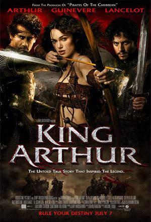 คลิก ดูรายละเอียด King Arthur