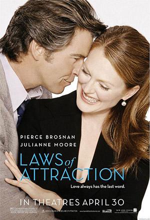 คลิก ดูรายละเอียด Laws of Attraction