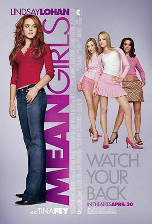 Mean Girls มีน เกิร์ลส์ ก๊วนสาวซ่าส์ วีนซะไม่มี