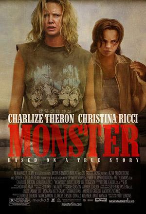 Monster ปีศาจ