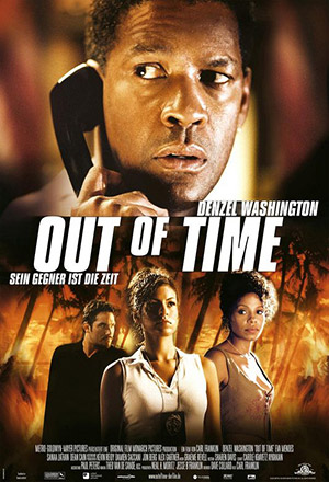 Out of Time พลิกปมฆ่า ผ่านาทีวิกฤต
