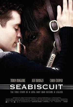 คลิก ดูรายละเอียด Seabiscuit
