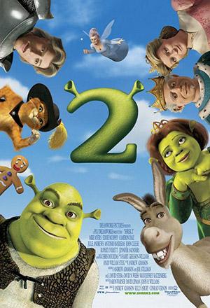 คลิก ดูรายละเอียด Shrek 2
