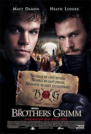 คลิก ดูรายละเอียด The Brothers Grimm